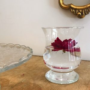 Photophore en cristal